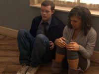 [Ames perdues en quête de foyer] Being Human (UK) - saison 1TV