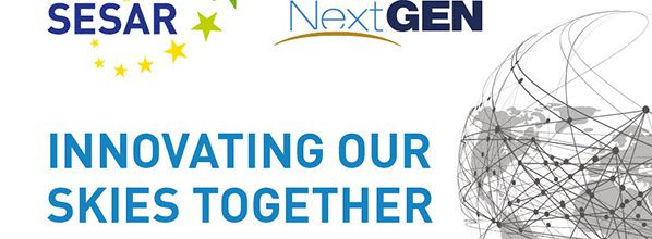 Come and visit the SESAR-NextGen Stand at the Paris Air Show