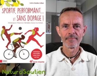 """Vidéo de résumé du LIVRE """"sportif, performant... et sans dopage"""""""