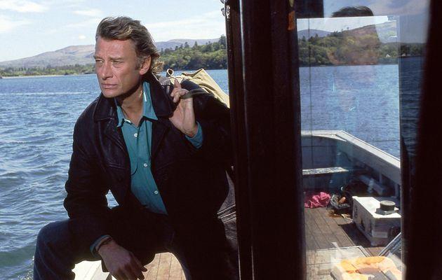« Johnny », documentaire inédit ce lundi soir sur France 3