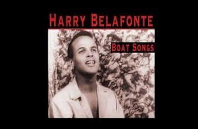 Harry Belafonte - The Twelve Days Of Christmas [1958]