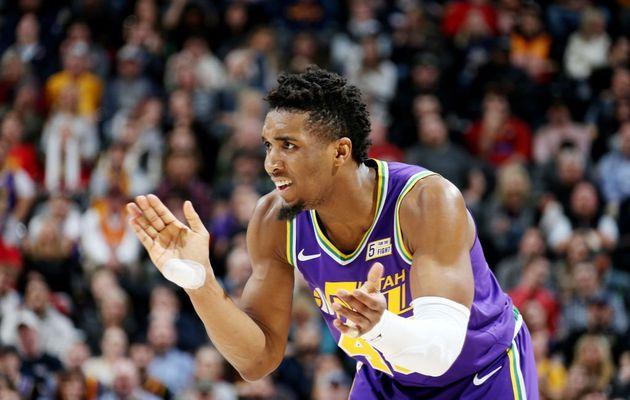 Le Jazz pulvérise les Lakers