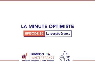 La Minute Optimiste - Episode 36 !