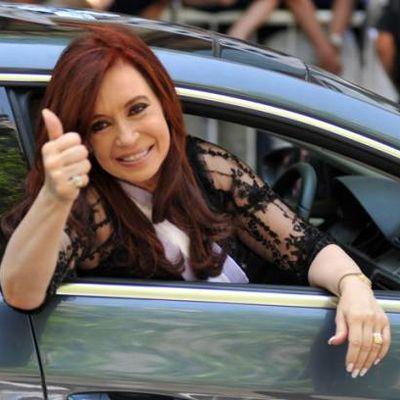 """""""No vamos a dejar las convicciones, vamos a trabajar por una Argentina justa y solidaria"""""""