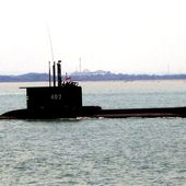 """Sous-marin disparu - La Marine indonésienne a détecté un """" objet """" fortement magnétique - ActuNautique.com"""