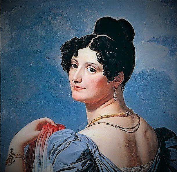 Mlle Mars (Gérard)