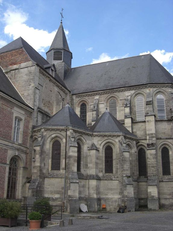 Album - Saint-Michel-et-Chimay