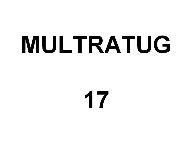 MULTRATUG 17 , en manoeuvres dans le port de la Seyne sur Mer le 15 mai 2018