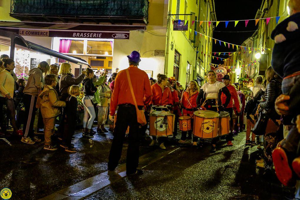 Saint André les Alpes : Une magnifique fête fo...REINE...