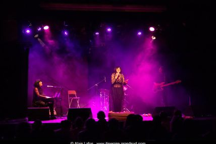 L'EPHEMERE CONCERT – Omega Live Toulon – 15 mars 2019