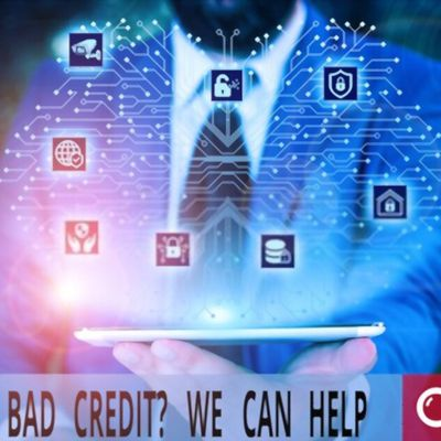 Will your personal credit score affect your business loan application?