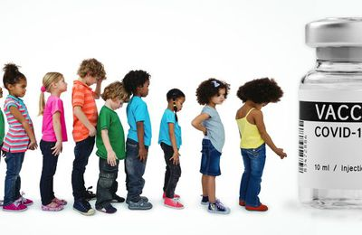 La course est lancée pour administrer les vaccins expérimentaux COVID aux petits enfants - Pourquoi ?