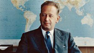 ONU : qui a tué Dag Hammarskjöld ? (BBC Afrique)