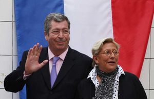 France : Patrick Balkany, faux Foccart, vrai tocard (JAI)