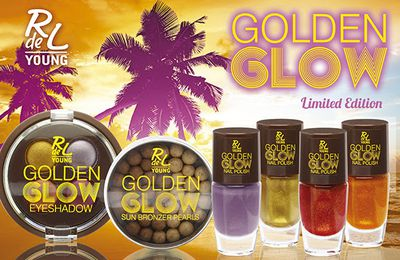 Preview Rival de Loop Young - Golden Glow