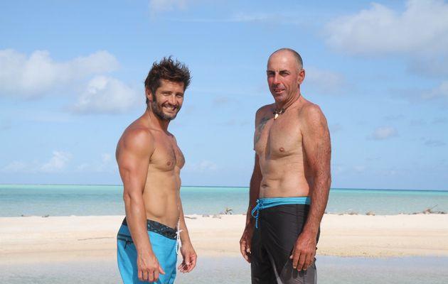 Frères de Sport « Scuba Diving » : le documentaire inédit de Bixente Lizarazu le 26 décembre sur l'Equipe 21