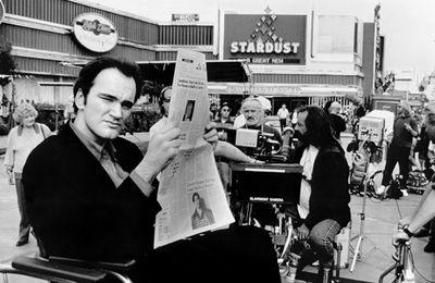 Quentin Tarantino Prix Lumière 2013