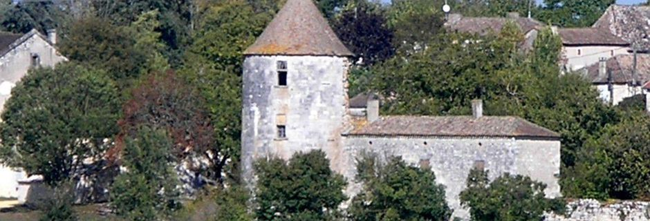 Pigeonniers en Dordogne