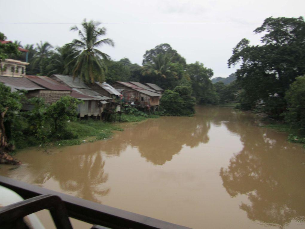 Album - cambodge-de-tout-un-peu-