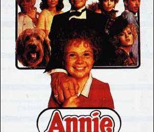 La BO du soir n°432 : Annie