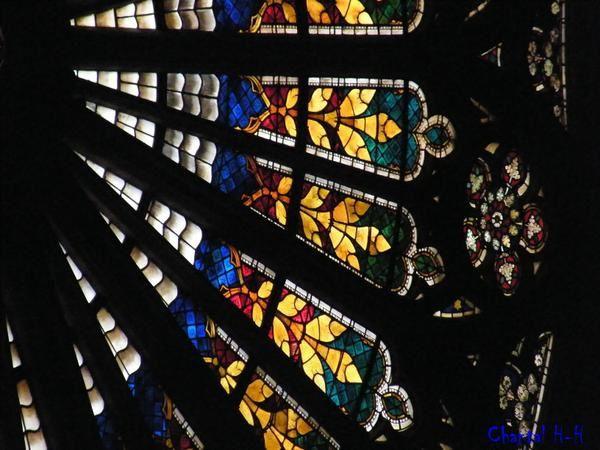 Album - Cathedrale de Strasbourg