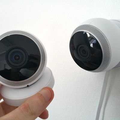 New Dahua IP camera available in Perth