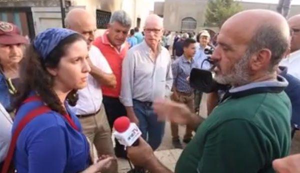 Un témoignage troublant à propos de la maison incendiée à Douma