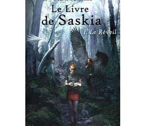 livre du jour : le livre de saskia de Marie Pavlenko()