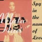Mata Hari - Spy In The Name Of Love (1995)