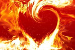 Allumez des feux d'Amour pour transmuer votre monde.