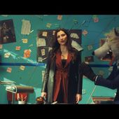 Jenn Sarkis - When a Girl Says No (Official Video)