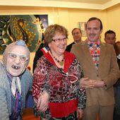 Les Bodin's, citoyens d'honneur de Vierzon, cartonnent ! - Vierzonitude