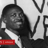 Patrice Emery Lumumba : qui était le héros de l'indépendance congolaise - BBC News Afrique