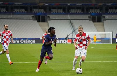 Croatie / France (Ligue des Nations) en direct ce mercredi sur TF1 !