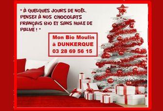 La Fête des Promos - Mon Bio Moulin à Dunkerque