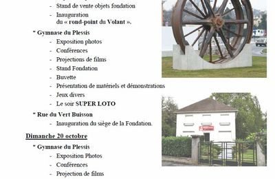Fondation POCLAIN