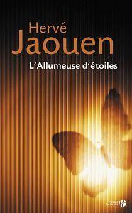 Hervé Jaouen : L'allumeuse d'étoiles (Presses de la Cité, 2016)
