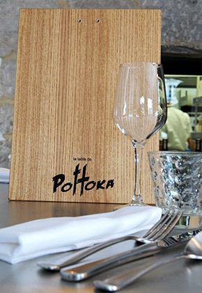 Bayonne : le lièvre à la royale, c'est à La Table de Pottoka