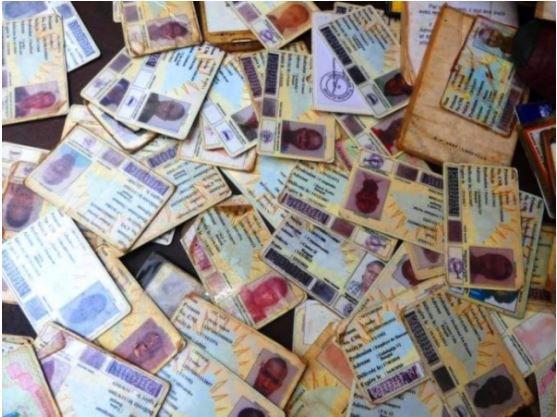 RCA : société Almadina en mauvaise passe dans la délivrance de carte nationale d'identité