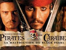 Pirates des Caraïbes - la Malédiction du Black Pearl (2003) de Gore Verbinski