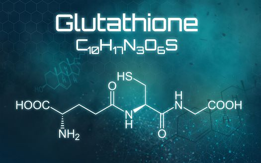 Le Glutathion super antioxydant