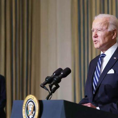 """Sommet de Joe Biden sur le climat : le retour des Etats-Unis, une étape """"extrêmement importante dans la dynamique géopolitique mondiale"""""""