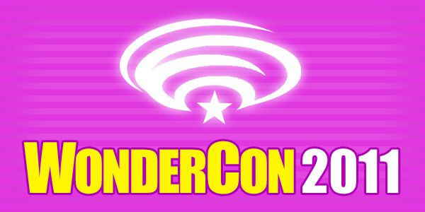 """WONDERCON 2011"" : INCONTOURNABLE"