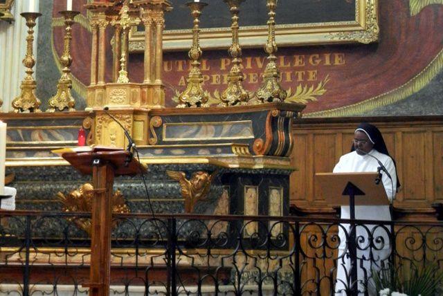 Album - 25 Ans Vie Religieuse Soeur Nicaise