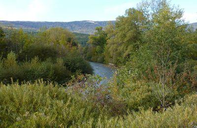 Le Pays de Buëch, nous revoilà (13 et 14 octobre 2012)
