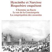 Georges-Jean ARNAUD : La saga des frères Roquebère. - Les Lectures de l'Oncle Paul