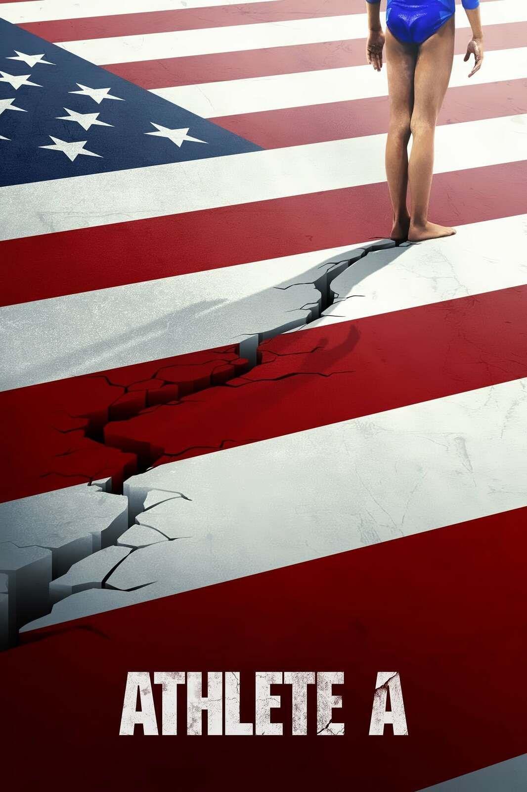 TEAM USA : SCANDALE DANS LE MONDE DE LA GYMNASTIQUE (Athlète A)