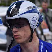 """Cyclisme - France (contre-la-montre) : Le parcours """"convient"""" à Rémi Cavagna"""