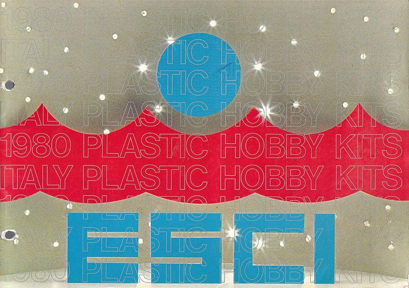 Album - Les catalogues ESCI