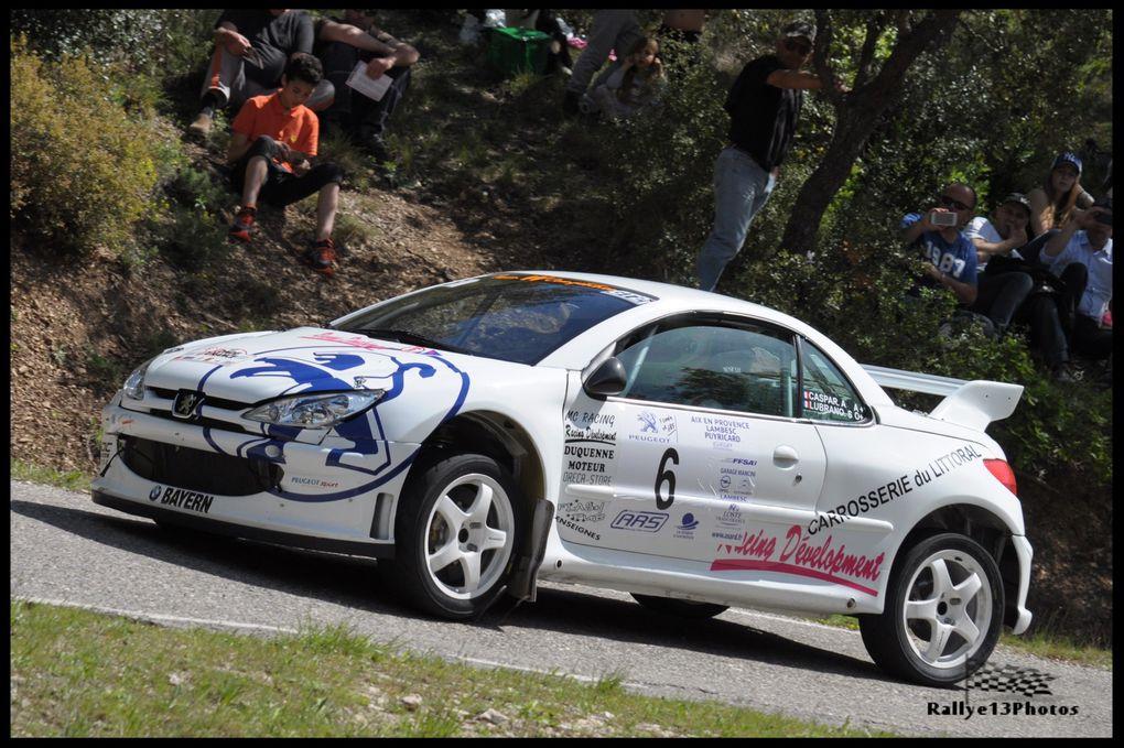 Ronde de la Durance 2 mai 2015